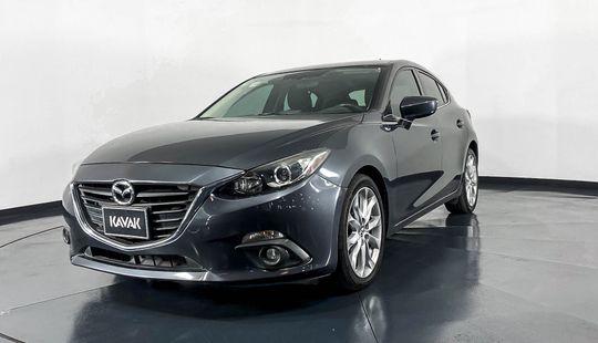 Mazda 3 HB s-2016