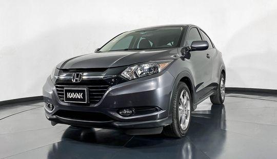 Honda HR-V Epic-2017