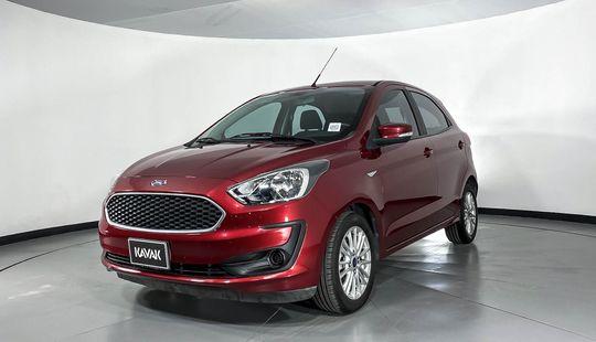 Ford Figo HB Energy-2019