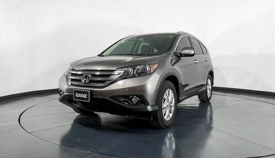 Honda CR-V EXL-2012