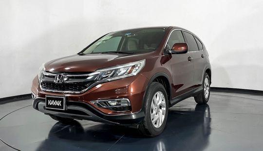 Honda CR-V I Style-2015