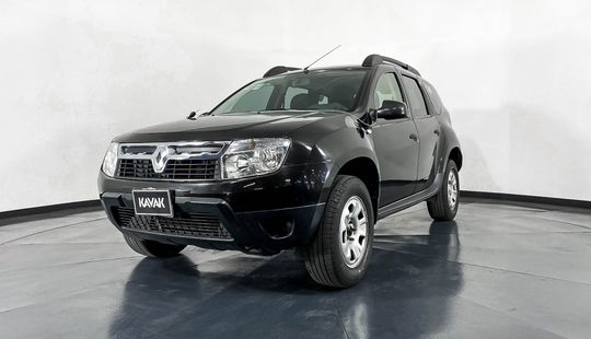 Renault Duster Expression-2013
