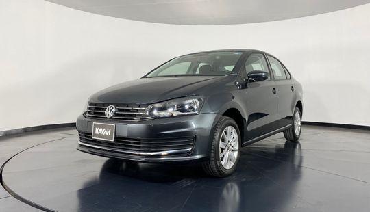 Volkswagen Vento Comfortline-2018