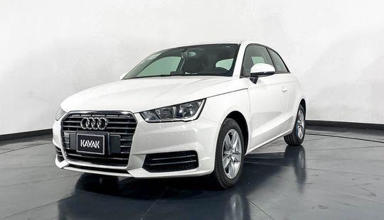 Audi A1 Hatch Back Urban-2017