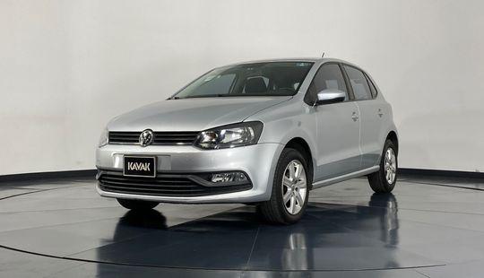 Volkswagen Polo Hatch Back 1.6l-2016
