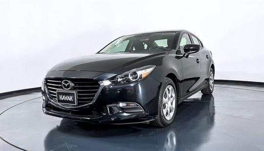 Mazda 3 i-2018