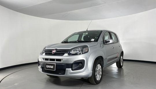 Fiat Uno Hatch Back Like-2018