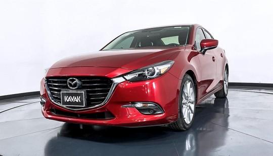 Mazda 3 S Grand Touring-2017