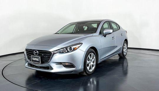 Mazda 3 i-2017