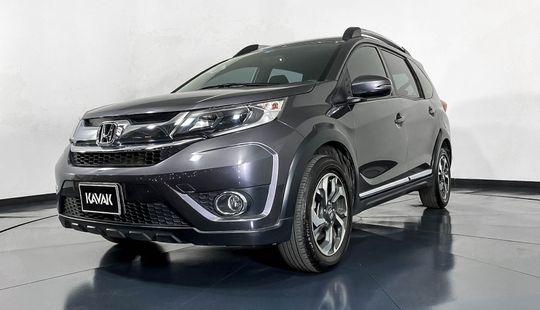 Honda BR-V Prime-2019
