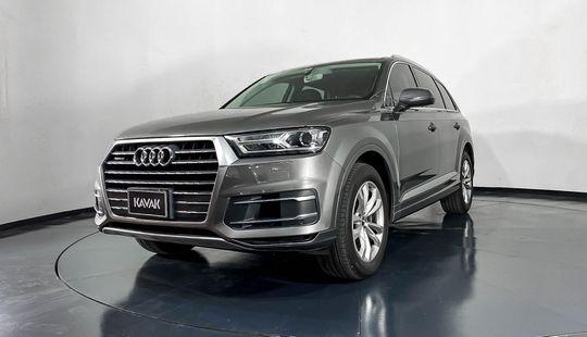 Audi Q7 Quattro Select-2016