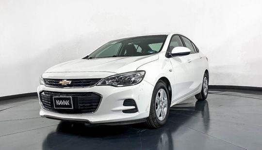Chevrolet Cavalier LS-2018