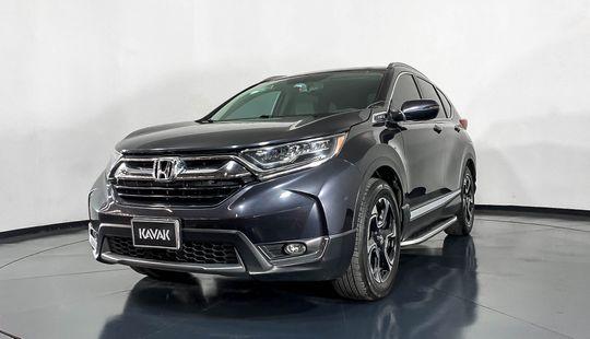 Honda CR-V Touring-2017