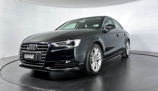 Audi A3 TFSI SEDAN AMBITION 2014