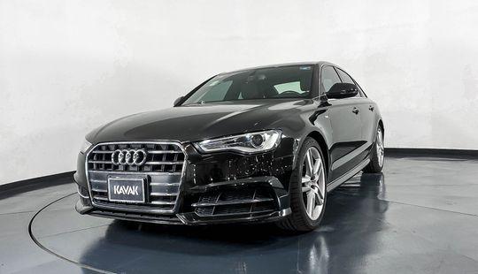 Audi A6 S Line 2.0T-2017