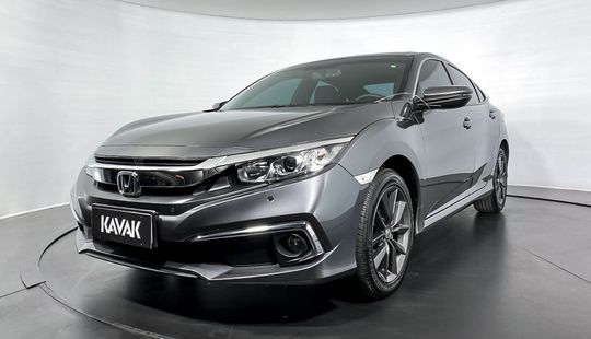 Honda Civic CIVIC ONE EXL 2020