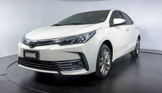 Toyota Corolla XEI-2019