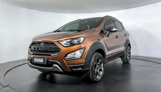 Ford Eco Sport DIRECT STORM 4WD 2019