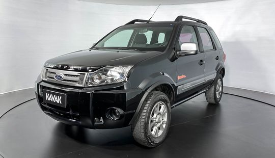 Ford Eco Sport FREESTYLE 2011
