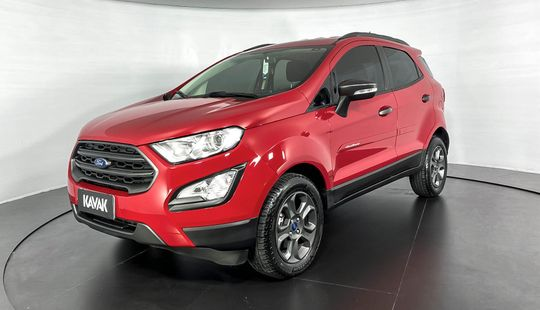 Ford Eco Sport TI-VCT FREESTYLE 2019