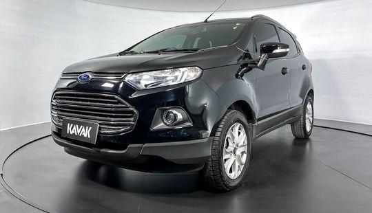Ford Eco Sport TITANIUM PLUS 2015