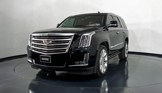 Cadillac Escalade SUV Platinum-2016