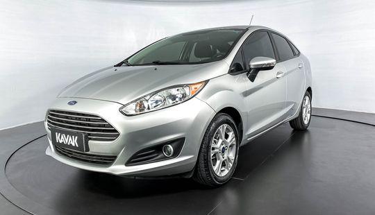 Ford Fiesta SE SEDAN 2014