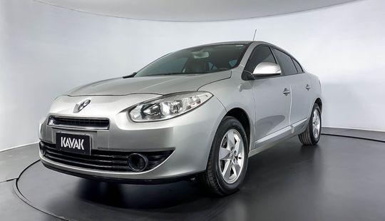 Renault Fluence DYNAMIQUE 2014