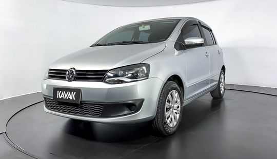 Volkswagen Fox MI 2013