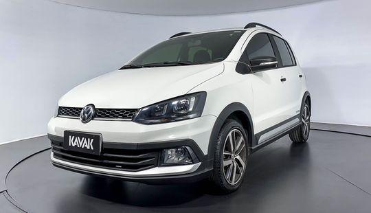Volkswagen Fox MSI TOTAL XTREME-2019