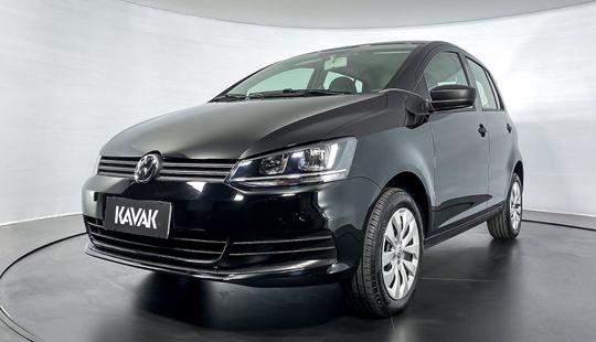 Volkswagen Fox MSI TRENDLINE 2017