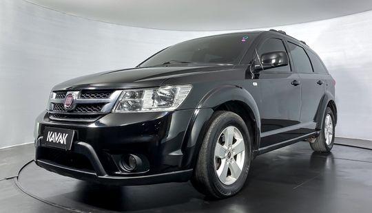 Fiat Freemont PRECISION 2012