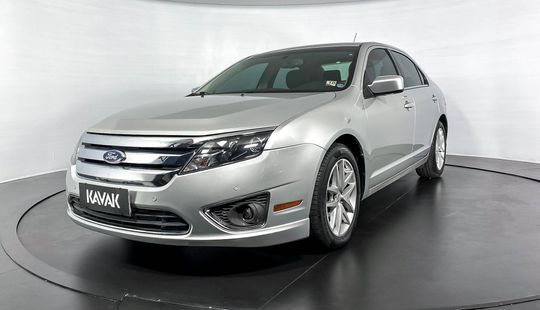 Ford Fusion SEL-2011