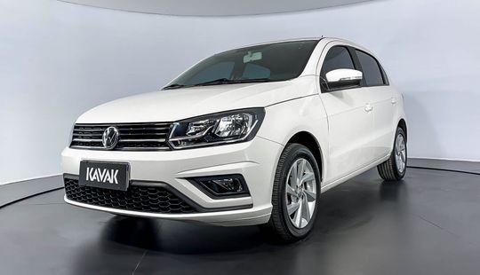 Volkswagen Gol MSI TOTAL 2019