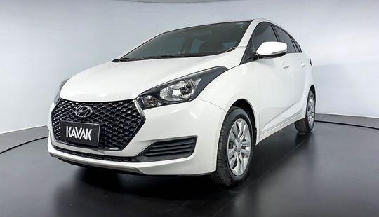Hyundai HB20S COMFORT PLUS-2019