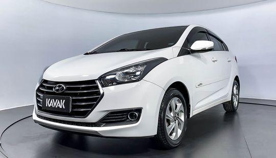 Hyundai HB20S COMFORT STYLE-2016