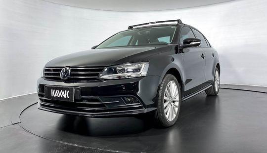 Volkswagen Jetta TSI COMFORTLINE 2018