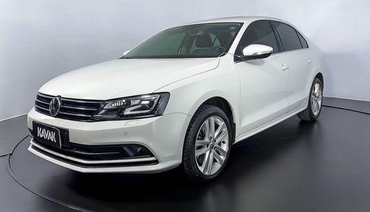 Volkswagen Jetta TSI HIGHLINE 2016