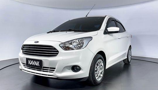 Ford Ka TI-VCT SE 2018