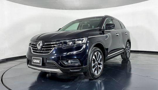 Renault Koleos Iconic-2018