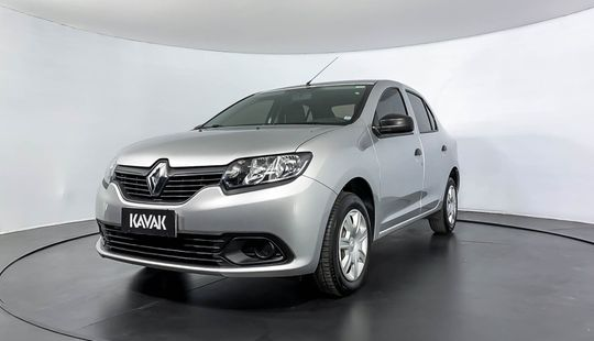 Renault Logan SCE AUTHENTIQUE 2018