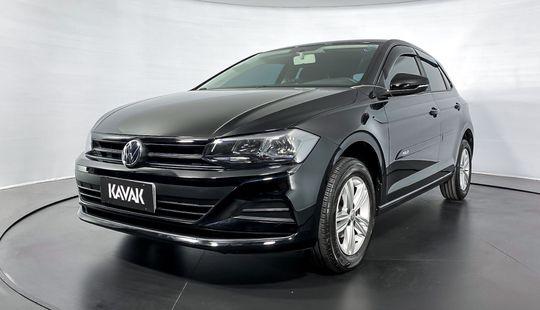 Volkswagen Polo MPI TOTAL 2020