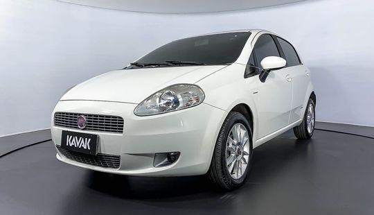 Fiat Punto ESSENCE 2012