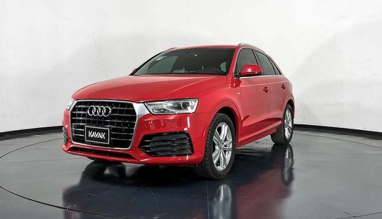Audi Q3 S Line-2016
