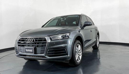 Audi Q5 Quattro Dynamic-2018