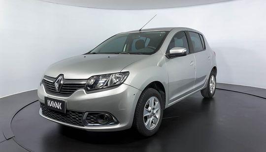 Renault Sandero DYNAMIQUE 2017