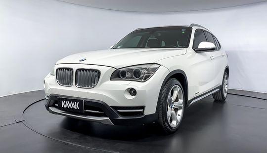 BMW X1 TURBO SDRIVE20I-2014