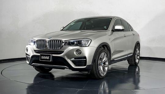 BMW X4 35i X Line-2016