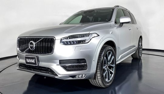 Volvo XC90 2.0T Momentum-2019